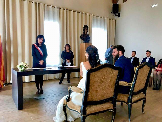 Le mariage de Loïc  et Paula à Perpignan, Pyrénées-Orientales 7