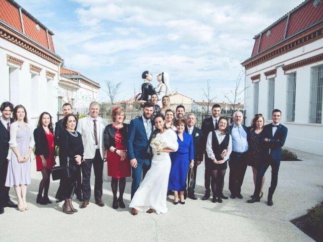 Le mariage de Loïc  et Paula à Perpignan, Pyrénées-Orientales 34