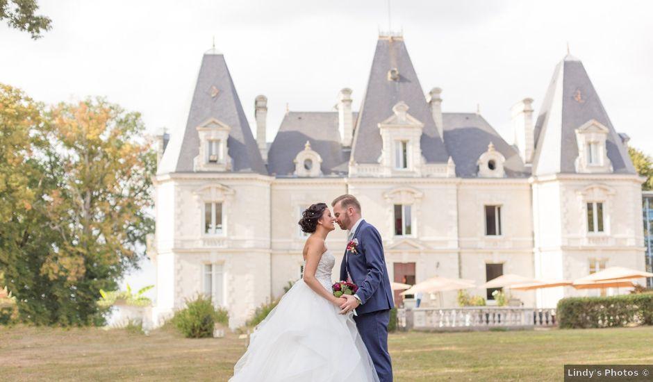 Le mariage de Régis et Carole à La Chapelle-sur-Erdre, Loire Atlantique