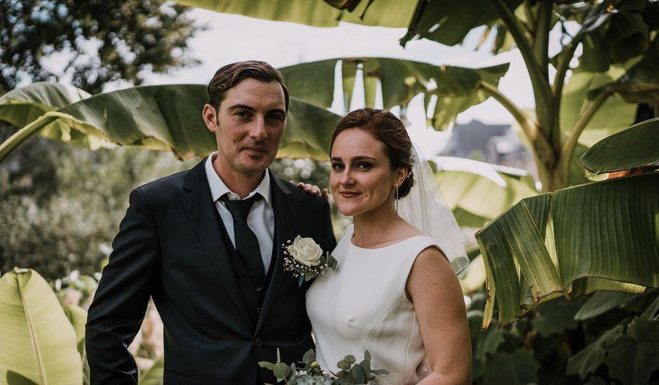 Le mariage de Yoann et Nolwenn à Quimper, Finistère