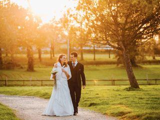 Le mariage de Jean-Baptiste et Florence 1