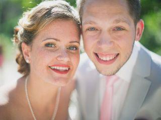Le mariage de Floriane et Anthony