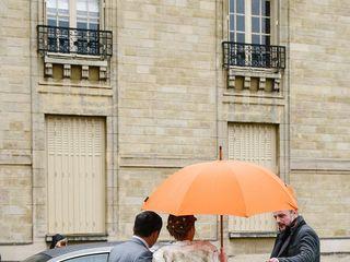 Le mariage de Clémentine et Stanislas 2