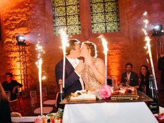 Le mariage de Clémentine et Stanislas