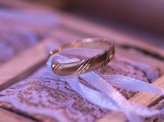 Le mariage de Dalila et Cyril 1