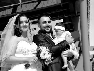 Le mariage de Mylène et Jérémy