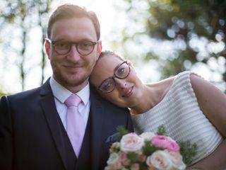 Le mariage de Alexandra et Guillaume