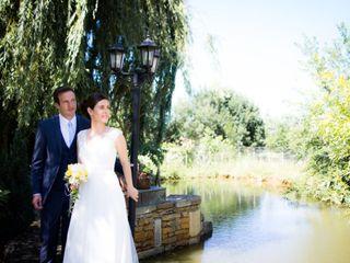 Le mariage de Marion et Stéphane