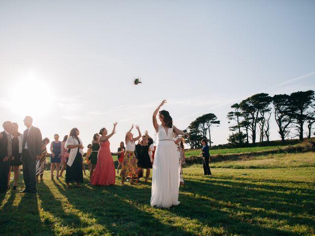 Le mariage de Joseph et Clara à Brest, Finistère 18