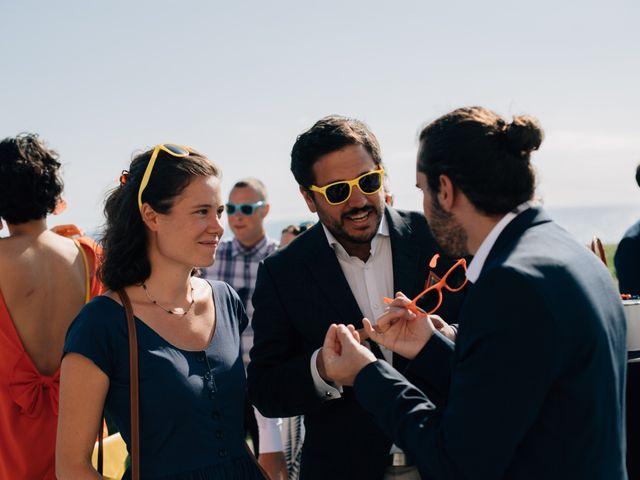Le mariage de Joseph et Clara à Brest, Finistère 22