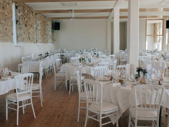 Le mariage de Joseph et Clara à Brest, Finistère 25