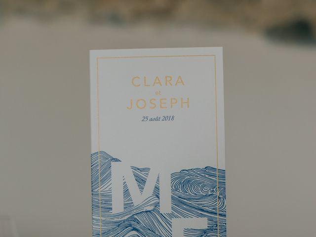 Le mariage de Joseph et Clara à Brest, Finistère 26