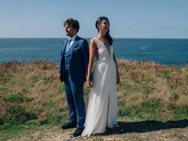 Le mariage de Joseph et Clara à Brest, Finistère 28