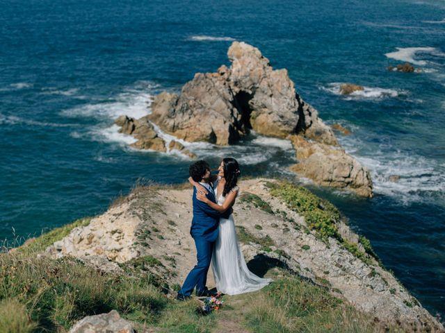 Le mariage de Joseph et Clara à Brest, Finistère 30