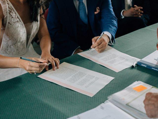 Le mariage de Joseph et Clara à Brest, Finistère 31