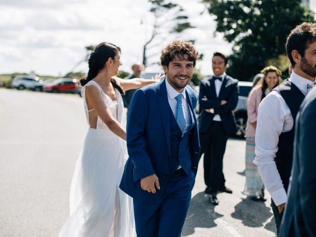 Le mariage de Joseph et Clara à Brest, Finistère 33