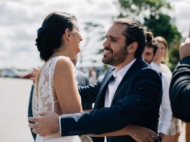 Le mariage de Joseph et Clara à Brest, Finistère 34