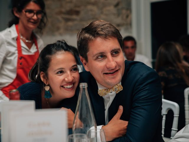 Le mariage de Joseph et Clara à Brest, Finistère 40