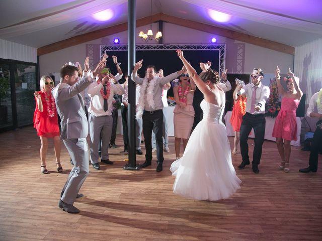 Le mariage de Anthony et Floriane à Villeneuve-Loubet, Alpes-Maritimes 2