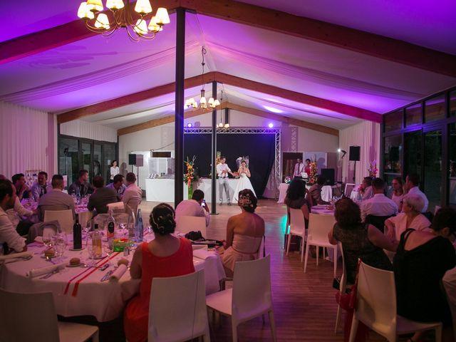 Le mariage de Anthony et Floriane à Villeneuve-Loubet, Alpes-Maritimes 5