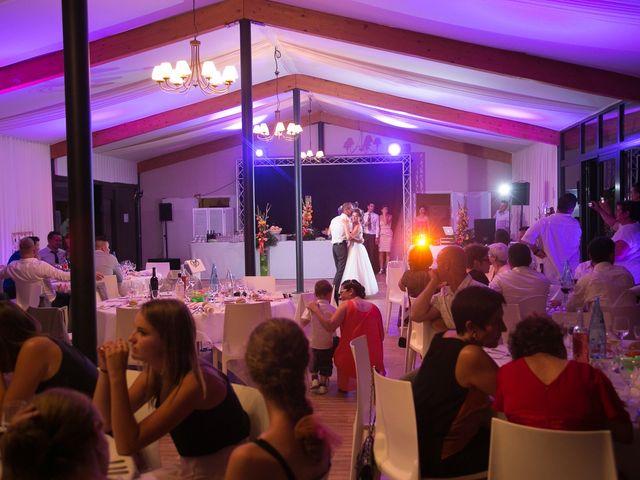 Le mariage de Anthony et Floriane à Villeneuve-Loubet, Alpes-Maritimes 7