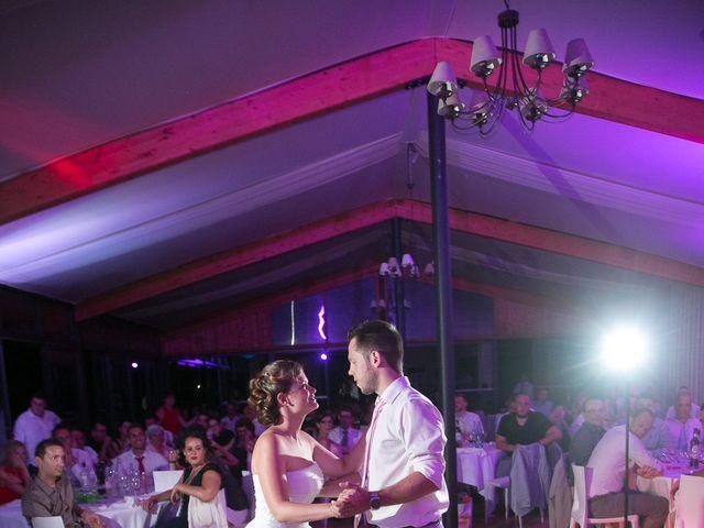 Le mariage de Anthony et Floriane à Villeneuve-Loubet, Alpes-Maritimes 9