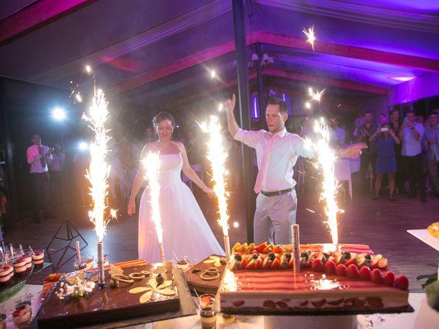 Le mariage de Anthony et Floriane à Villeneuve-Loubet, Alpes-Maritimes 10