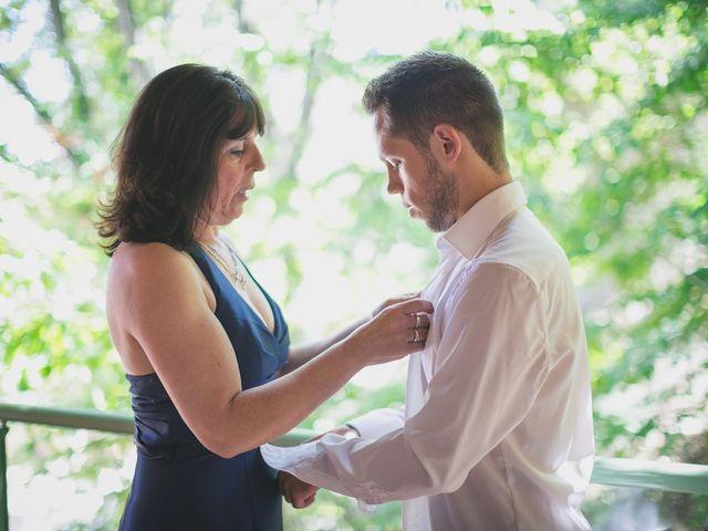 Le mariage de Anthony et Floriane à Villeneuve-Loubet, Alpes-Maritimes 17