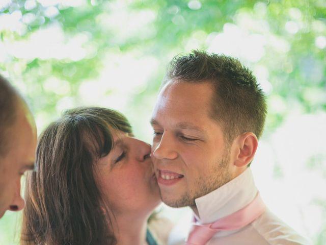 Le mariage de Anthony et Floriane à Villeneuve-Loubet, Alpes-Maritimes 18