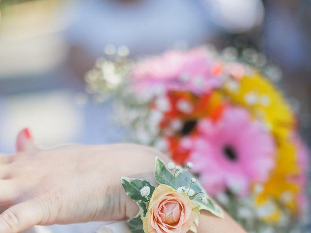 Le mariage de Anthony et Floriane à Villeneuve-Loubet, Alpes-Maritimes 23