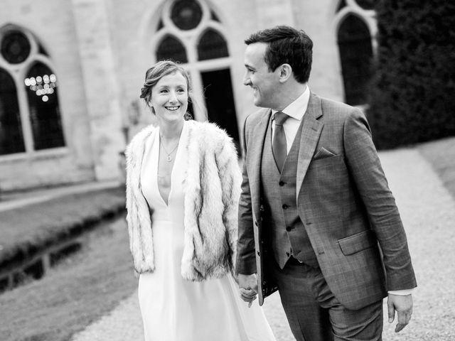 Le mariage de Stanislas et Clémentine à Neuilly-sur-Seine, Hauts-de-Seine 4