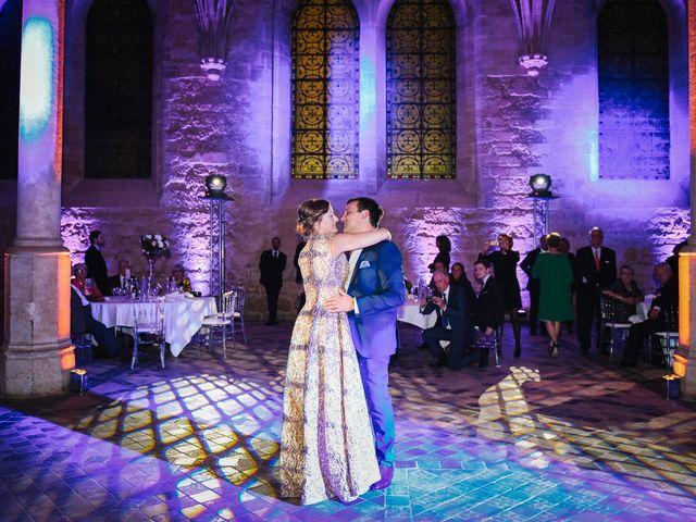 Le mariage de Stanislas et Clémentine à Neuilly-sur-Seine, Hauts-de-Seine 8