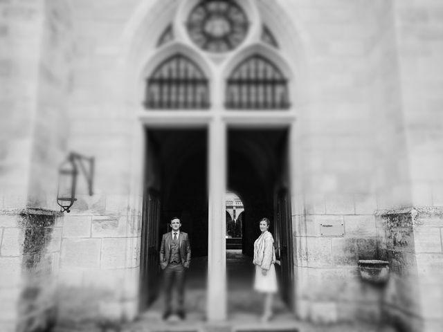 Le mariage de Stanislas et Clémentine à Neuilly-sur-Seine, Hauts-de-Seine 13