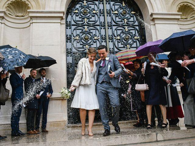 Le mariage de Stanislas et Clémentine à Neuilly-sur-Seine, Hauts-de-Seine 22