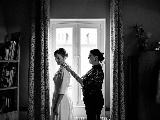 Le mariage de Stanislas et Clémentine à Neuilly-sur-Seine, Hauts-de-Seine 42