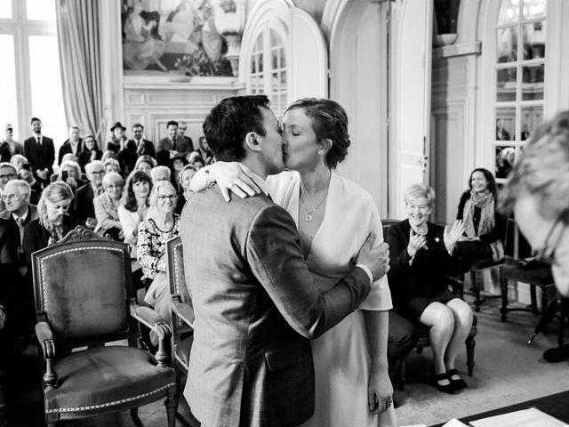 Le mariage de Stanislas et Clémentine à Neuilly-sur-Seine, Hauts-de-Seine 43