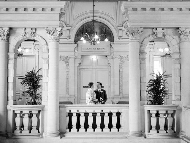 Le mariage de Stanislas et Clémentine à Neuilly-sur-Seine, Hauts-de-Seine 44