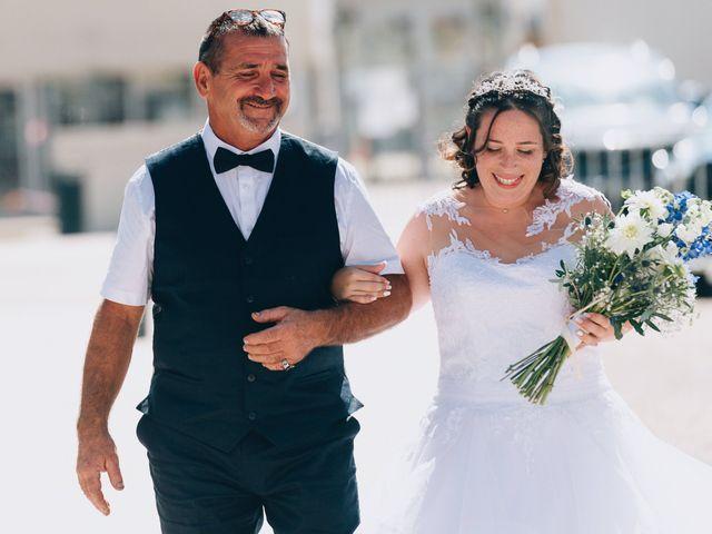 Le mariage de Thomas et Laura à Montussan, Gironde 9