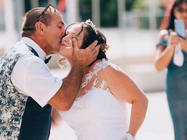 Le mariage de Thomas et Laura à Montussan, Gironde 10