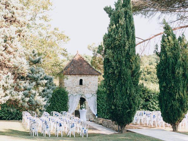 Le mariage de Thomas et Laura à Montussan, Gironde 15