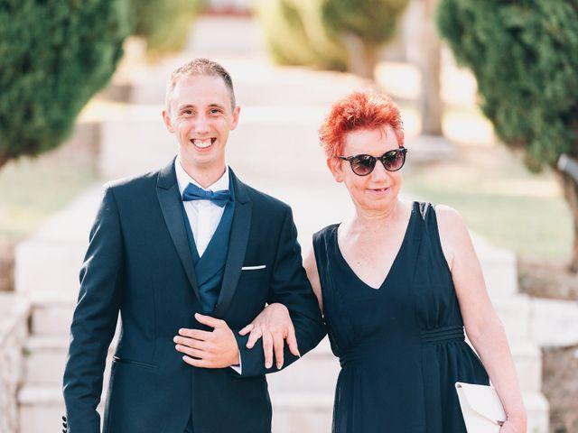 Le mariage de Thomas et Laura à Montussan, Gironde 16