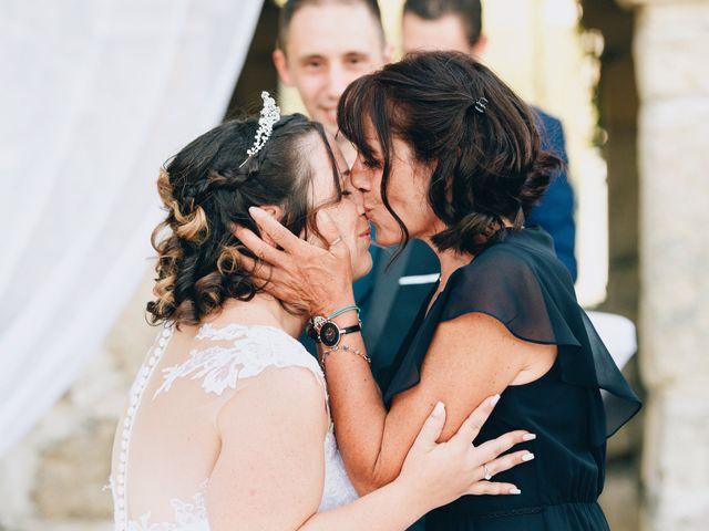 Le mariage de Thomas et Laura à Montussan, Gironde 19