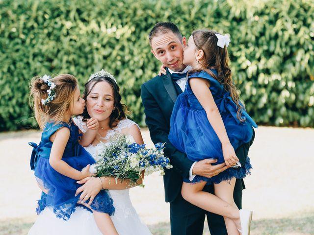 Le mariage de Thomas et Laura à Montussan, Gironde 22