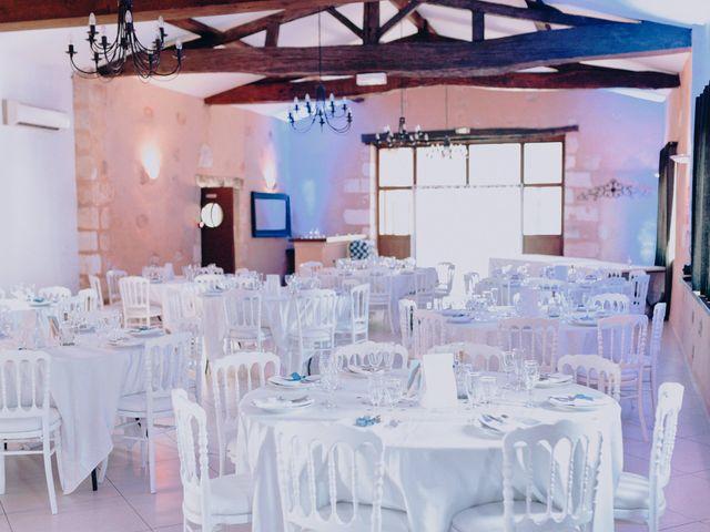 Le mariage de Thomas et Laura à Montussan, Gironde 27