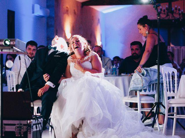 Le mariage de Thomas et Laura à Montussan, Gironde 28