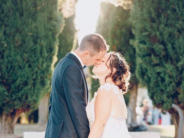 Le mariage de Thomas et Laura à Montussan, Gironde 29