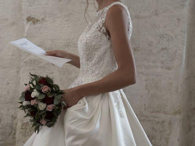 Le mariage de Anthony et Camille à Payzac, Dordogne 26