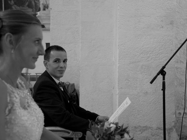 Le mariage de Anthony et Camille à Payzac, Dordogne 28