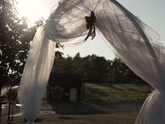 Le mariage de Anthony et Camille à Payzac, Dordogne 52