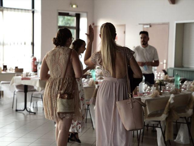 Le mariage de Anthony et Camille à Payzac, Dordogne 53